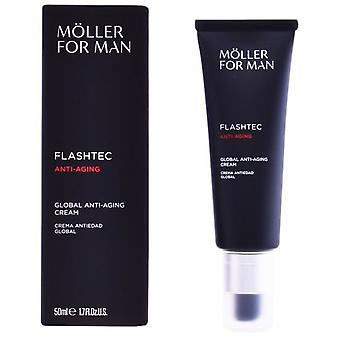 Anne Möller For Man Global Anti Aging Cream 50 Ml