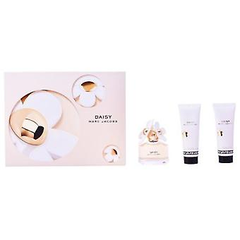 Marc Jacobs Daisy Pack 3 Piezas (Perfumes , Packs)