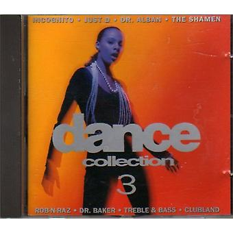 Dance Collection 3 (CD) (Käytetty)