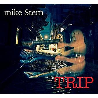 Mike Stern - Trip [CD] USA import
