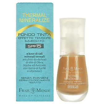 Frais Monde termisk Mineralize Foundation SPF15 30ml (skjønnhet, Make-up, forside)