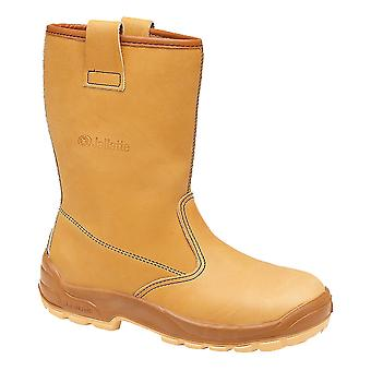 Jallatte J0266 Rigger Boot / Womens Boots / Riggers Safety