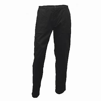 Regatta Mens New Action Trouser (Long) / Pants