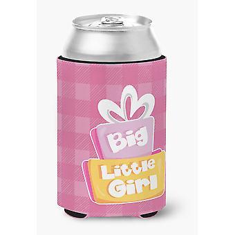Carolines tesoros BB6826CC grande niña puede o botella Hugger