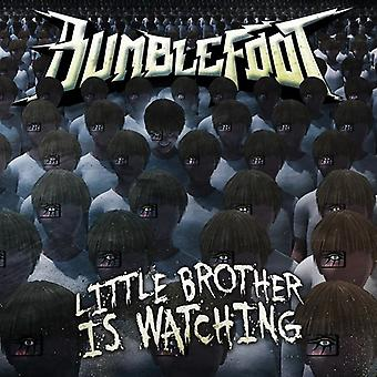 Bumblefoot - Little Brother Is Watching [CD] USA importerer