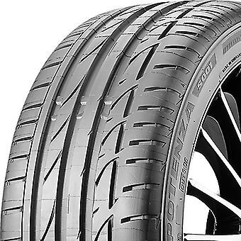Sommardäck Bridgestone Potenza S001 RFT ( 275/40 R19 101Y *, runflat )