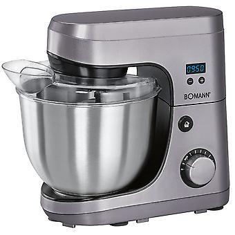 Bomann Kneader mixer KM 392 600 W 4.2 liter