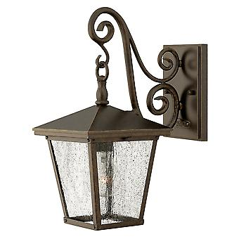 Trellis Small Wall Lantern