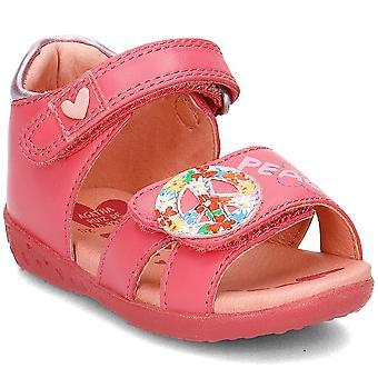 Agatha Ruiz De La Prada Agatha 172920AFUCSIA universal  infants shoes
