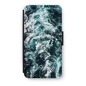 Huawei Ascend P10 Flip Case - Ocean Wave