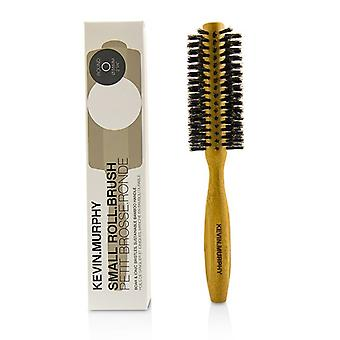 Kevin Murphy Small Roll.Brush - Round 55mm (Boar & Ionic Bristles, Sustainable Bamboo Handle) 1pc