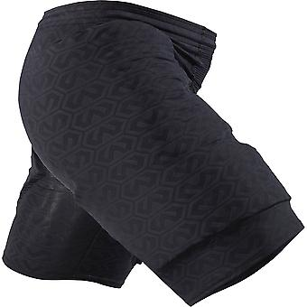 McDavid HexPad Padded Short JUNIOR