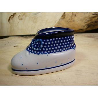 Schuh, Unikat 18, 9,5 x 4,5 x 5 cm - BSN 15208