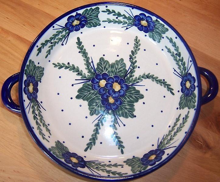 Henkel dish (ø 30 cm handle to handle), unique 47 - BSN 1674