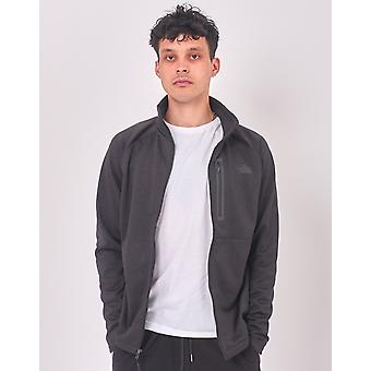 The North Face Canyonlands Hoodie Black