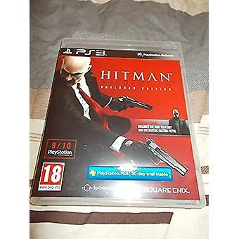 Hitman Absolution afgestemd editie (PS3)