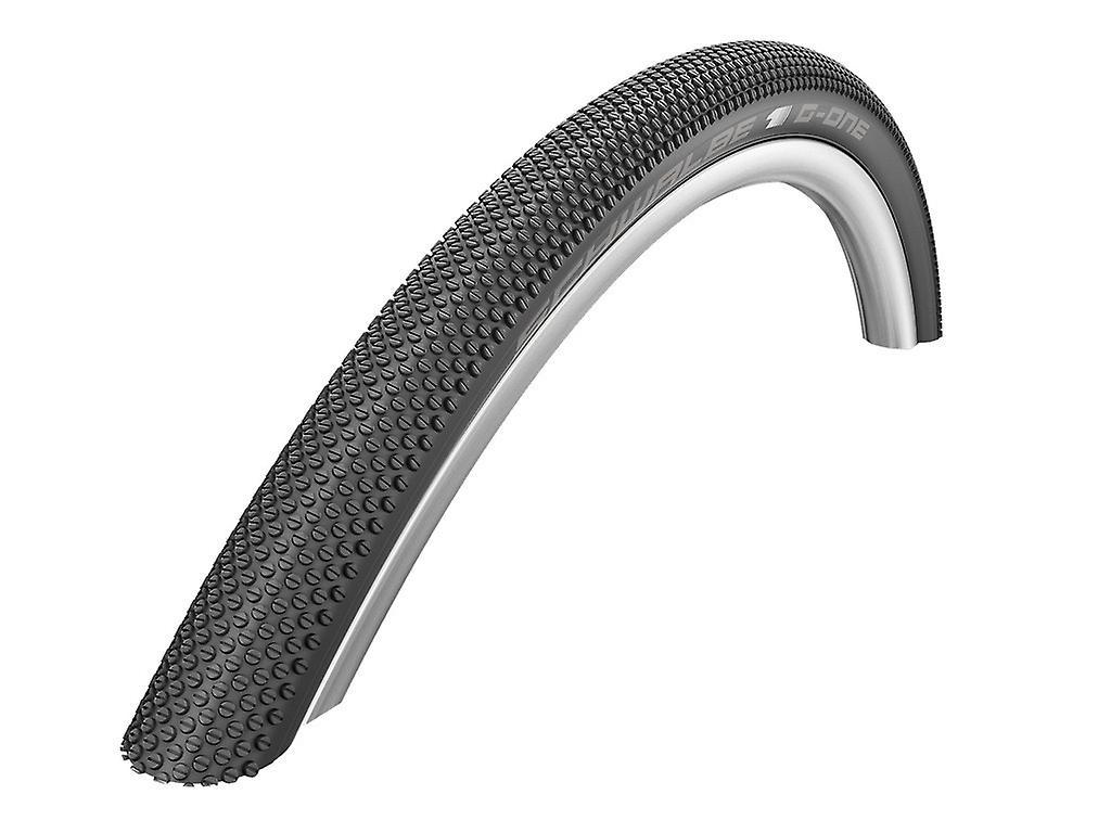 Vélo SCHWALBE pneus G-un tout-rond Evo OSC     toutes les tailles