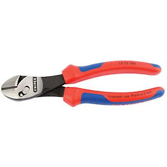 Knipex 24378 Twinforce High Leverage Diagonal Side Cutters