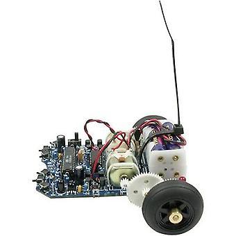 DLR ARX-03 programable robot ASURO