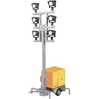 H0 Giraffe lights Assembled Viessmann 1 pc(s)