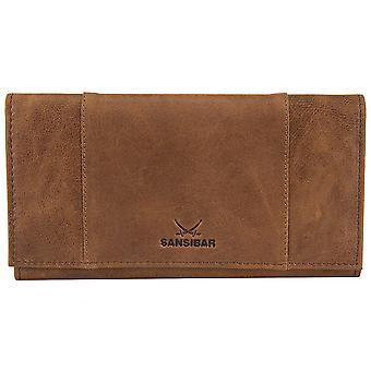 Zanzibar Levante leather purse wallet purse B-862-LT