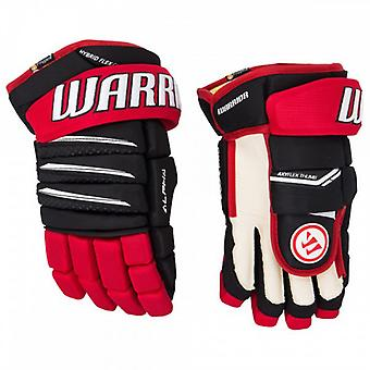 Warrior Alpha QX Pro Handschuhe Junior