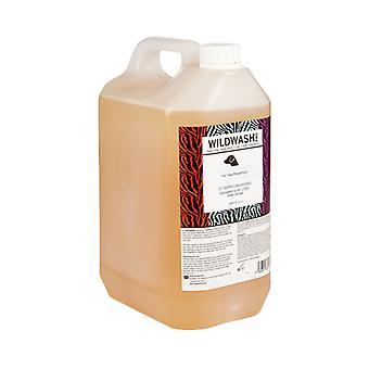Wildwash Flea And Bug Repellent Shampoo 5L