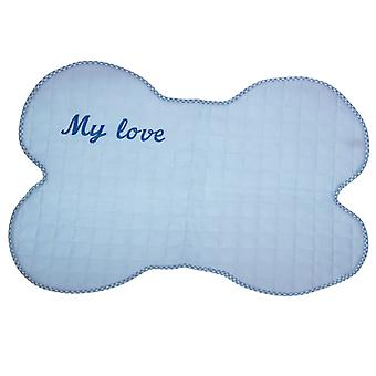 Michi My Love Dog Placemat