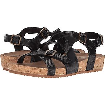 Walking Cradles Womens Pacific Open Toe Casual Ankle Strap Sandals