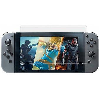 Nintendo-Schalter Tempered Glass Screen Protector Glasschutz