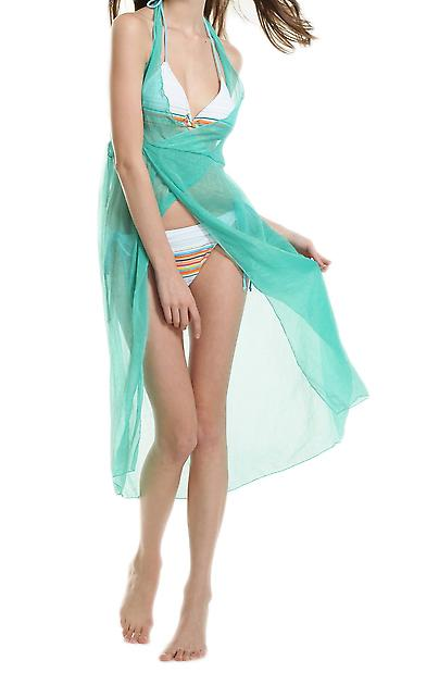 Waooh - Fashion - Long And Sarong Transparent