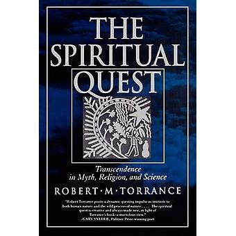 Åndelig søken - overskridelse i myte - Religion og vitenskap av