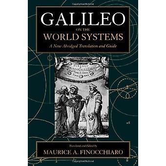 Galileo på verden systemer - en forkortet oversettelse og Guide av