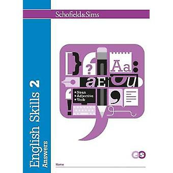English Skills 2 Answers by Carol Matchett - Jepson Ledgard - Peter G