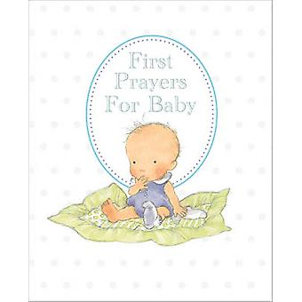 First Prayers for Baby by Sophie Piper - Annabel Spenceley - 97807459