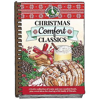 Christmas Comfort Classics Cookbook by Gooseberry Patch - 97816209320