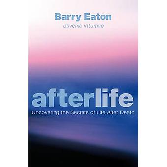 Afterlife - Uncovering the Secrets of Life After Death (Main) by Barry