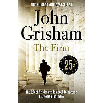 Virksomheden ved at John Grisham - 9781784756963 bog