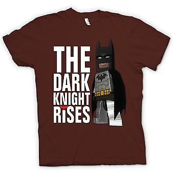 Kids T-shirt - Batman Lego Super Hero - Dark Knight Rises