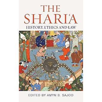 De Shari'a door Amyn B. Sajoo - 9781788313162 boek