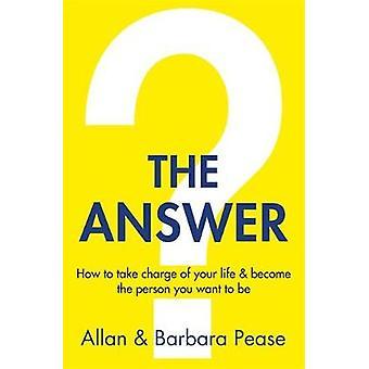 Odpowiedź przez Barbara Pease - 9781409168294 książki