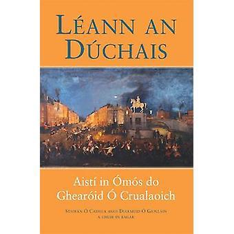 LeAnn en Duchais - Aisti i Omos göra Ghearoid O Crualaoich av Stiofan O