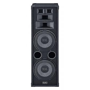 1 PC Mac audio Soundforce 2300, disco speaker of Max 800 Watt, new goods