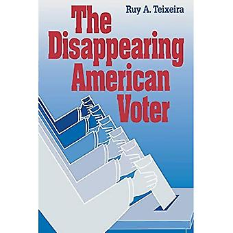 The Disappearing American Voter
