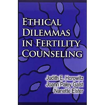 Ethische Dilemmata in Fruchtbarkeit Beratung