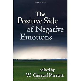 Le côté positif des émotions négatives