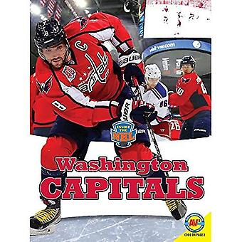 Washington Capitals (inne i NHL)