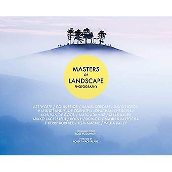 Masters voor landschapsfotografie