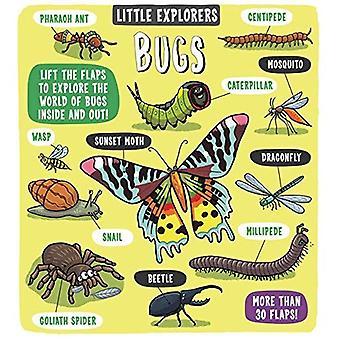 Kleine ontdekkingsreizigers Bugs (kleine ontdekkingsreizigers)