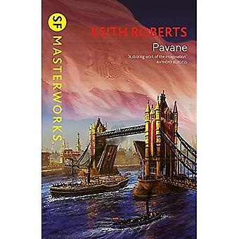 Pavane (Millennium SF Masterworks S)